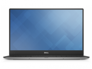 Dell XPS 13 ultrabook Win10H FHD Ci7 6500U 2.5GHz 8GB 256GB SSD