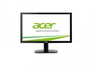 Acer 23,6 KA240HQBbid Monitor
