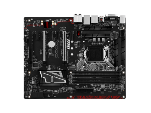 MSI s1151 Z170A GAMING PRO CARBON Alaplap