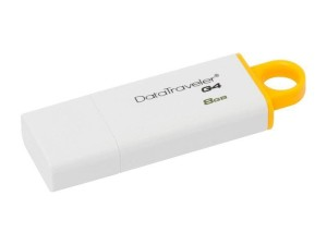 Kingston DTIG4 - 8GB USB 3.0 Pendrive