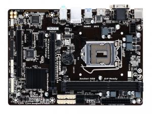 Gigabyte s1150 GA-B85M-HD3 R4 Alaplap