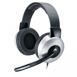 Genius HS-05A headset