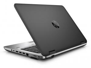 HP ProBook 650 G2 T9X64EA 15,6 FHD/Intel® Core™ i5 Processzor-6200U 2,3GHz, 8GB, 1TB, DVD író, Win10 Pro és Win7 Pro