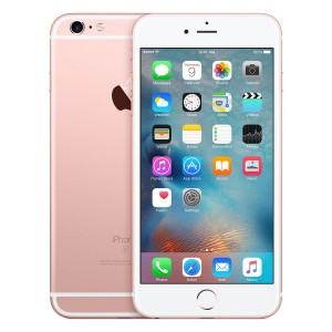 Apple iPhone 6S Plus 128GB Rozéarany