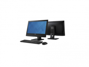 DELL AIO OPTIPLEX 7440 23 - Win10Pro