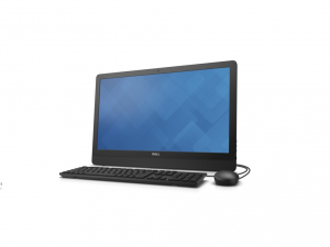 Dell Inspiron 3459 All in One PC Fekete