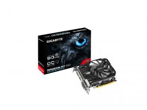 Gigabyte PCIe AMD R7 360 2GB GDDR5