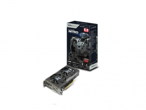 Sapphire AMD R7 370 4GB GDDR5 NITRO DUAL-X OC
