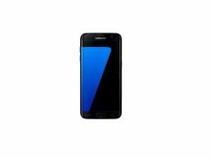 Samsung Galaxy S7 edge - G935F - 32GB - Black Onyx