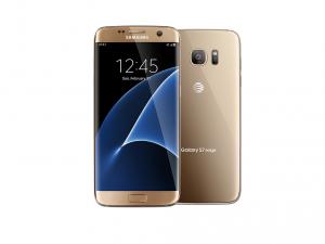 Samsung Galaxy S7 edge - G935F - 32GB - Gold Platinum