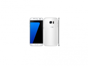 Samsung Galaxy S7 edge - G935F - 32GB - White Pearl