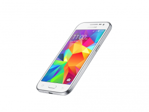 Samsung G361 Galaxy Core™ Prime - White