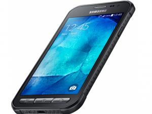 Samsung G389F Galaxy Xcover 3 okostelefon - Dark-Silver