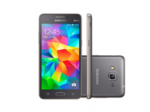 Samsung Galaxy Grand Prime VE Value Edition - G531VE - Szürke