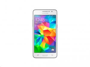 Samsung Galaxy Grand Prime VE Value Edition - G531VE - Fehér