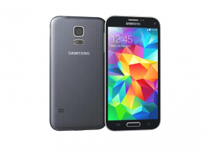Samsung Galaxy S5 Mini 16GB - Fekete