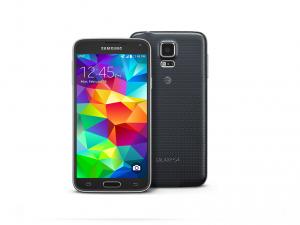 Samsung Galaxy S5 Mini 16GB okostelefon - Korall fekete
