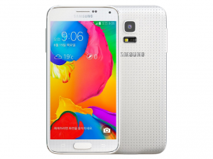 Samsung Galaxy S5 Mini okostelefon - 16GB - Shimery White