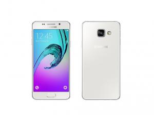 Samsung Galaxy A3 (2016) A310F - White