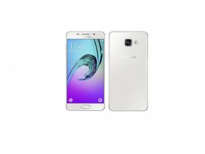 Samsung Galaxy A5 (2016) - A510F okostelefon - Fehér