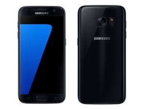 Samsung Galaxy S7 - G930F - 32GB - Black Onyx
