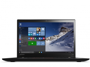 LENOVO THINKPAD T460S, 14.0 FHD, Intel® Core™ i7 Processzor-6600U (3.40GHZ), 8GB, 192GB SSD, WIN7 PRO/WIN10 PRO, Smart Card reader, FP, TPM, Háttérvilágítású bill.