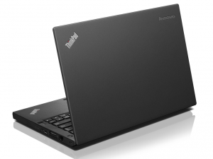 LENOVO THINKPAD X260, 12.5 HD, Intel® Core™ i5 Processzor-6200U (2.80GHZ), 8GB, 256GB SSD, WIN7 PRO/WIN10 PRO, FP, Smart Card reader, TPM