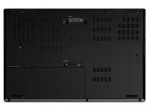LENOVO THINKPAD P50, 15.6 FHD, Intel® Core™ i7 Processzor-6700HQ (3.50GHZ), 8GB, 256GB SSD, NVIDIA M1000M, WIN7 PRO/WIN10 PRO, ExpressCard/34 slot, Smart Card reader, Háttérvilágítású bill. TPM, FP