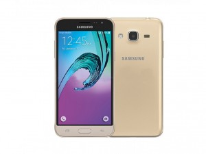 Samsung Galaxy J3 (2016) - Gold