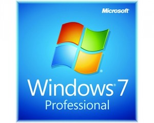 MS Windows 7 Professional 64 Bit HUN SP1