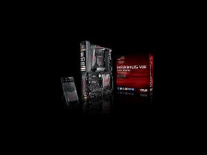 ASUS Z170 Maximus VIII Extreme (LGA1151)