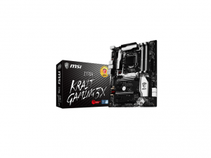 MSI Z170A KRAIT GAMING 3X (LGA-1151)