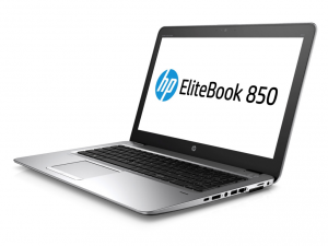 HP EliteBook 850 G3 T9X18EA 15,6 /Intel® Core™ i5 Processzor-6200U 2,3GHz/4GB/500GB/Win10 Pro DG Win7 Pro