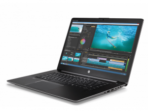 HP ZBOOK STUDIO G3 15.6 UHD XEON E3-1505M 2.8GHZ, 16GB, 512GB SSD, NVIDIA QUADRO M1000M 4GB, WIN 7/10 PROF.