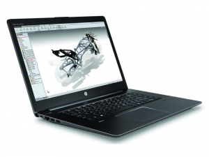 HP ZBook Studio G3 T7W05EA#AKC laptop