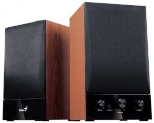 Genius 2.0 SP-HF1250B Hangszoró