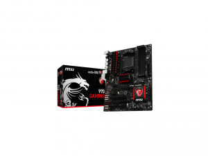 MSI AM3+ 970 GAMING