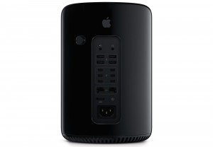 Apple Mac Pro 3.7GHz Quad-Core™ Intel® Xeon E5