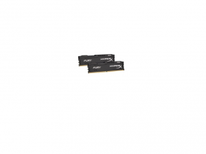 KINGSTON HYPERX DDR4 8GB 2133MHZ CL14 DIMM (KIT OF 2) FURY BLACK SERIES