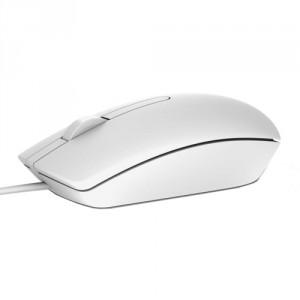 Dell Optikai egér-MS116 - fehér