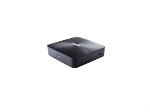 ASUS VIVOMINI PC UN65, Intel® Core™ i7 Processzor-6500U, HDMI, LAN, WIFI, DISPLAYPORT, BLUETOOTH, 4XUSB 3.0 + KÜLSŐ TÁPEGYSÉG