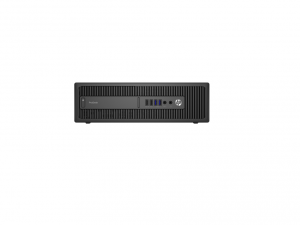 HP PRODESK 600 G2 SFF Core™ I5-6500 3.2 GHZ, 4GB, 500GB, WIN 7/10 PROF.