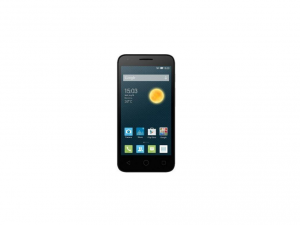 Alcatel One Touch Pixi First Dual Sim