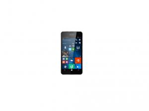 Microsoft Lumia 650 - 16 GB - 4G - Fekete