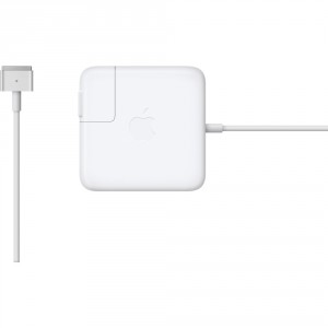 Apple MagSafe 2 hálózati adapter 45 Wattos Gyári minőségű (MacBook Air-hez)