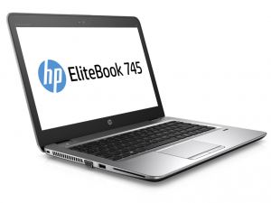 HP EliteBook 745 G3 T4H21EA 14FHD/AMD A10-8700B 1,8GHz/8GB/256GB SSD/Win10 Pro DG Win7