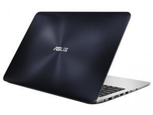 Asus X556UB-XO011D notebook sötétkék 15.6 HD Core™ i5-6200U 8GB 1000GB GT 940/2GB DOS