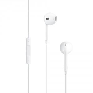 Apple EarPods fülhallgató távvezérlővel és mikrofonnal