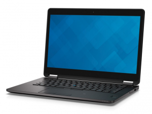 Dell Latitude E7470 N006LE747014EMEA_WIN laptop