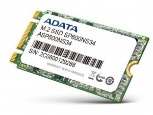 ADATA SP600 M.2 2242 SATA3 128GB SSD
